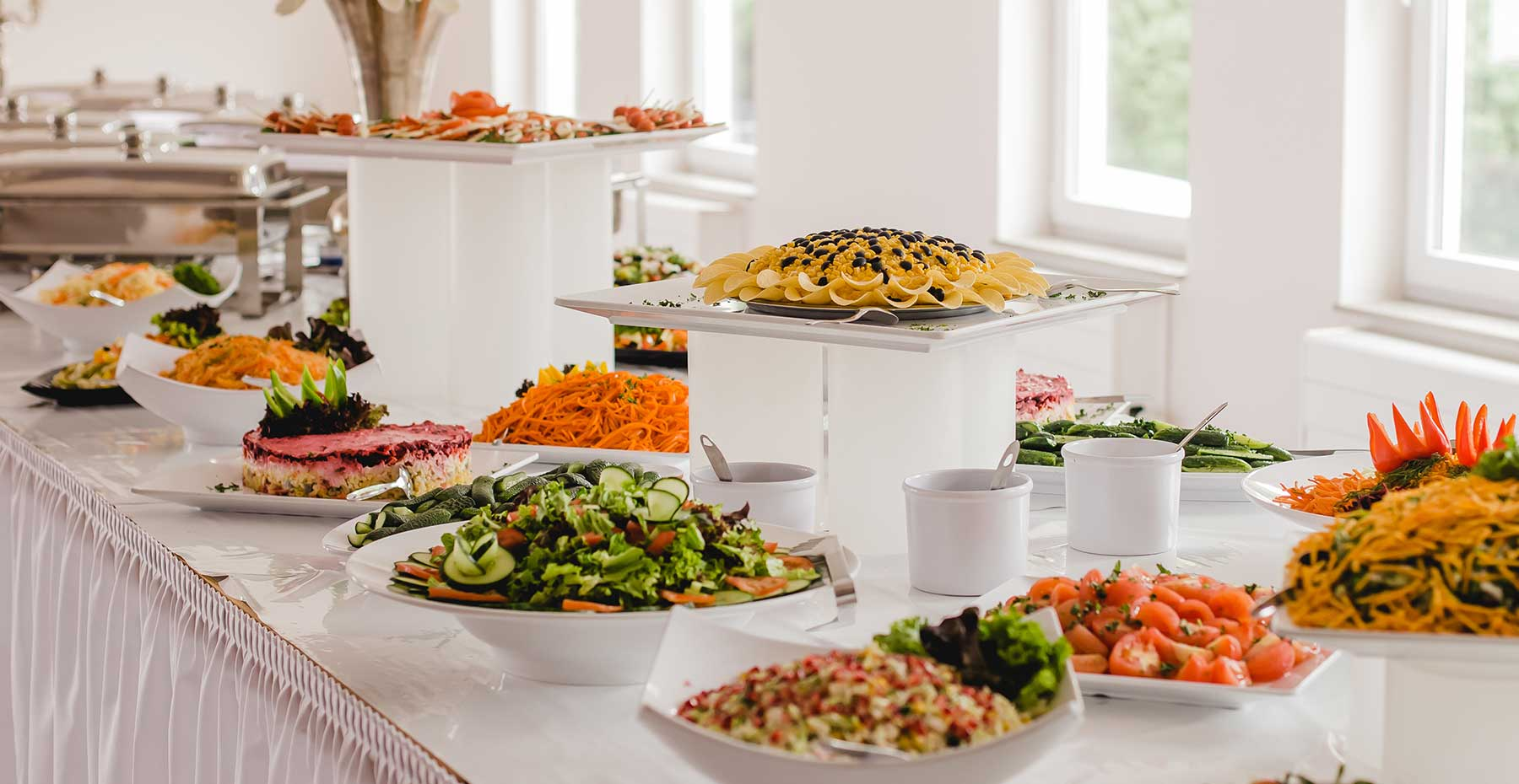 Stage House Catering company